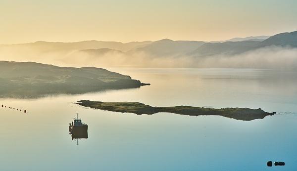 Loch Eireasort 04 - Lewis by MikeA