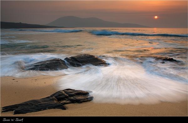 Sun \'n\' Surf by Melanie_M