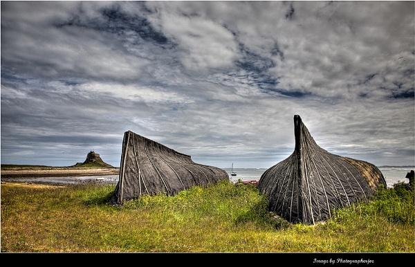 Lindisfarne by photographerjoe
