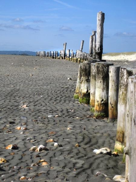 The Beach by Ianuk42