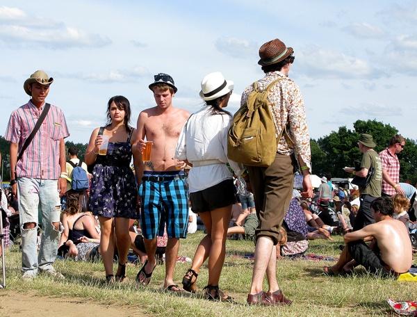 Hop Farm Festival 2 by Artois