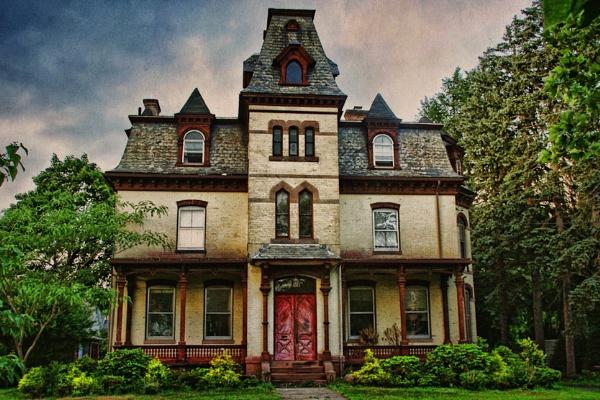 Gothic by Joline