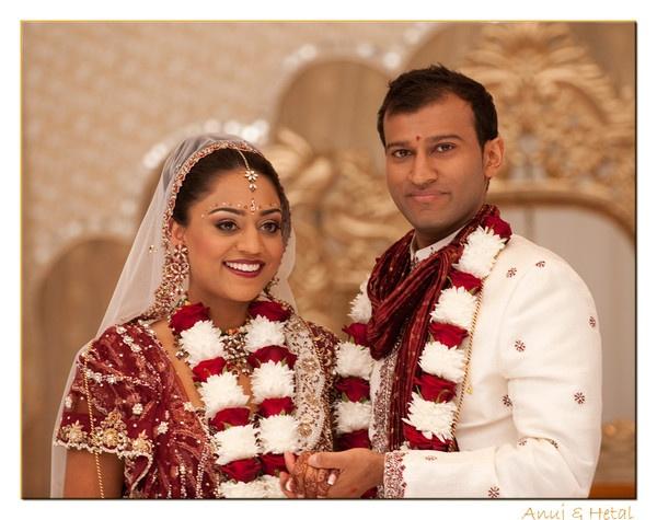Anuj & Hetal by harrattp