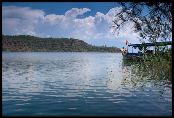 Turkish Waters *3 by SugarDJ