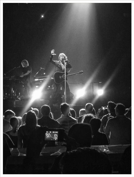 Bon Jovi. by rontear