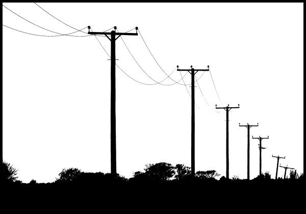 Lines by macroman