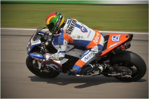 Dan Linfoot by KTM112