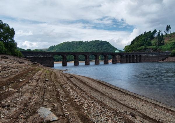 Penbont Bridge, The Elan Valley. by ASM9633