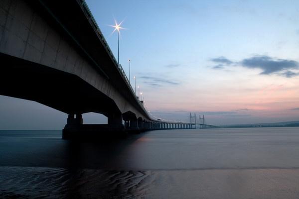Severn Bridge by moe_101