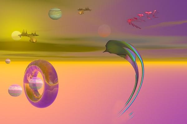 Dreamplay by bayleaf1