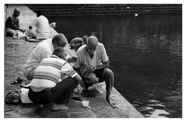 Prayer Rituals by devlin