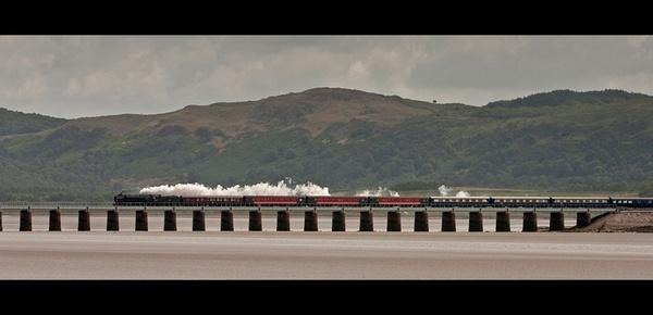 The Cumbrian Coast Explorer by dtomo68