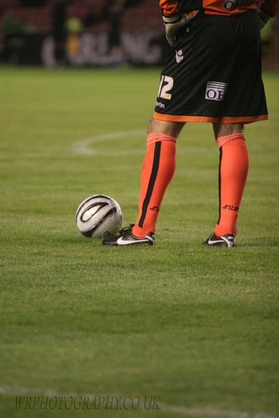 Goaleee\'s Ball by Rammy7219