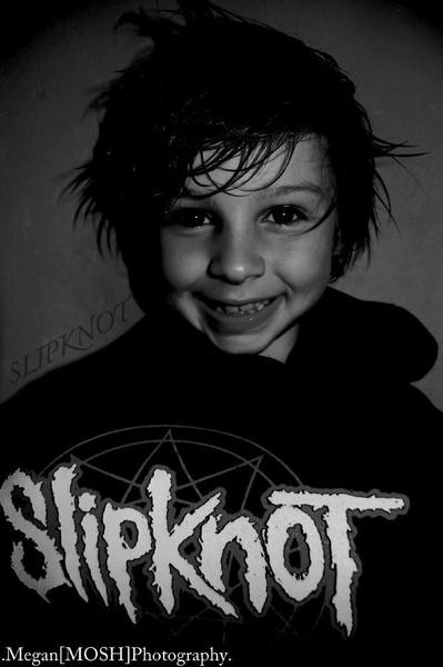 SLIPKNOT ! by Meganwhitephotography