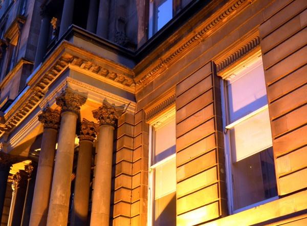 Bath Street by neilwheel
