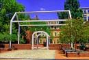 Ben Franklins Home by Corker2211
