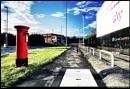Weird Street by ade_mcfade