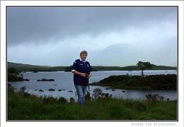 Hame Tae Scotland...