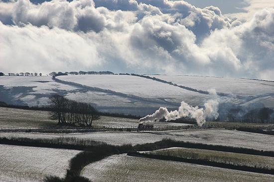 Leyton & Barnsatble Railway 3 by DHouston