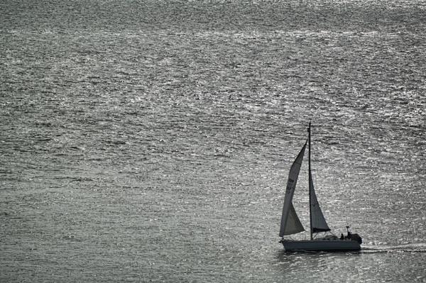 Sailing by royd63uk