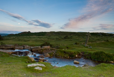 A View of Dartmoor by davecar