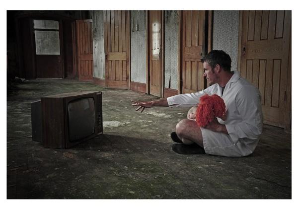 Turn It On Again....Daddy. by Buffalo_Tom