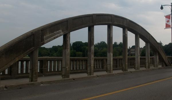 GRAND RIVER BRIDGE by TimothyDMorton