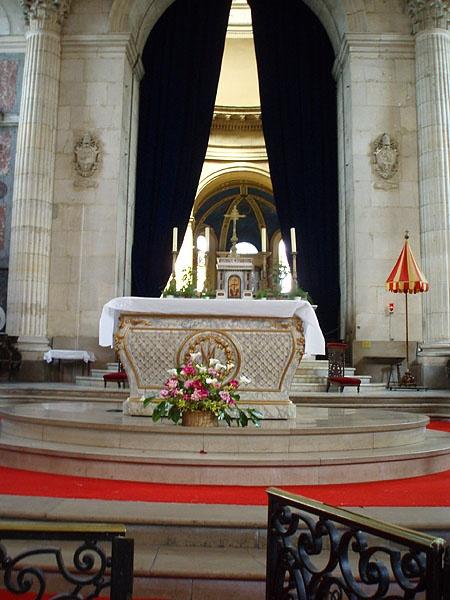 French Church by digitalgirl