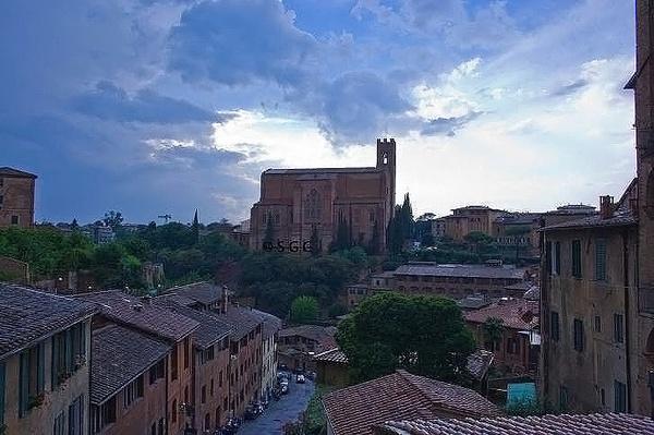 Siena by stulfc