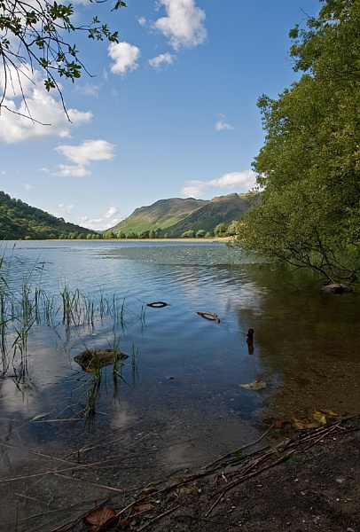 Brothers Water by lancashirepictures