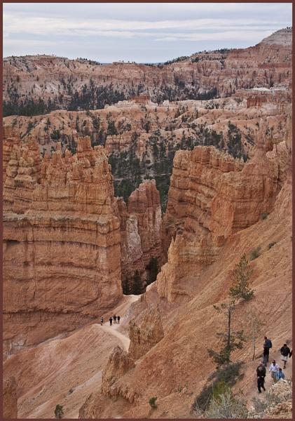 Bryce Canyon, Utah, USA by maggieh