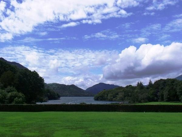 Muckross Ireland by unicorn17
