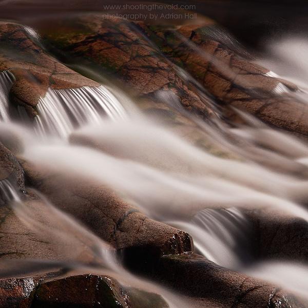 River Etive by knackeredoldman