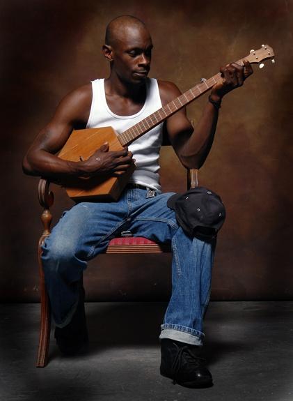 banjo blues by mabaron