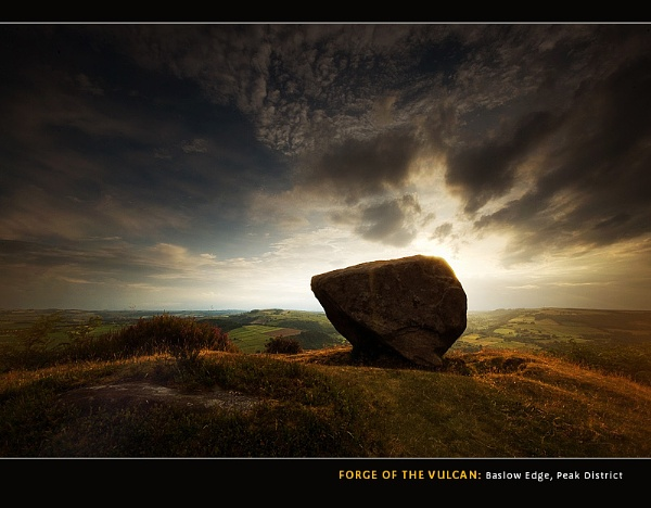 Forge of the Vulcan by andy_AHG