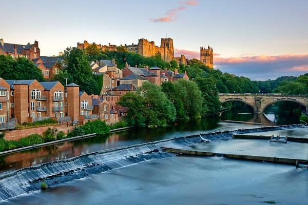 Durham by munchonu