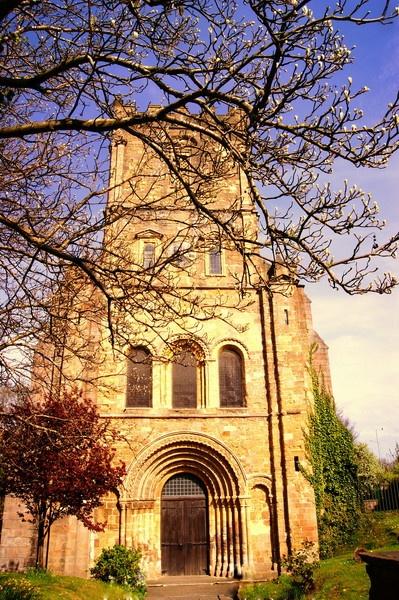 Church by Manni1996