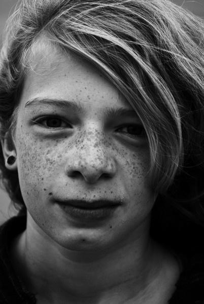 PORTRAITS by Tamar