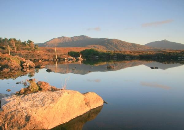 Loch Druidibeg by jdgrimsay