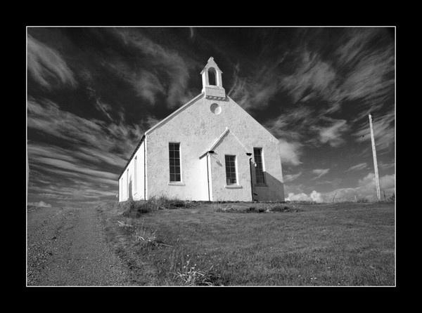 griminish church by jdgrimsay
