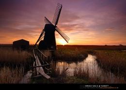 Smock Sails @ Sunset ...