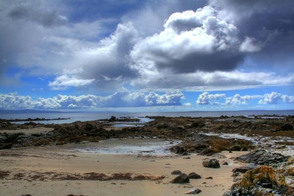 Galway Bay by Beladd