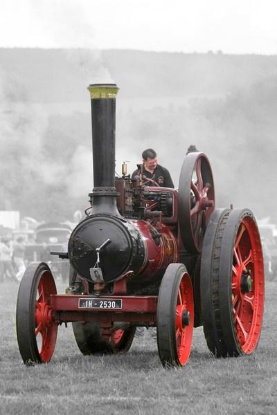 Steam Engine by Beladd