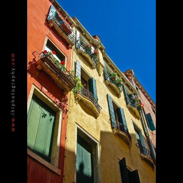Beautiful, beautiful Venice by ihlphotography