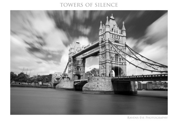 Towers of Silence by RavensEye