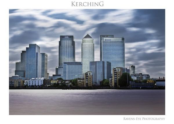 Kerching by RavensEye