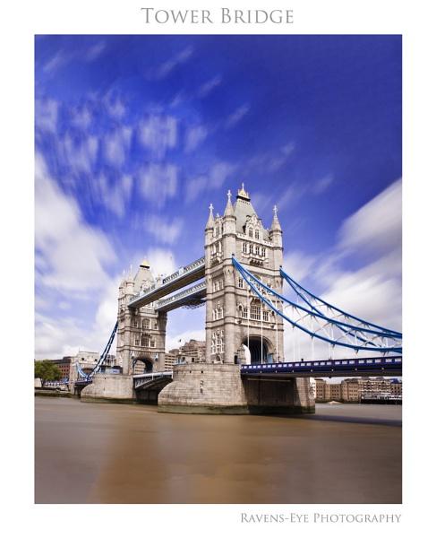 Tower Bridge by RavensEye