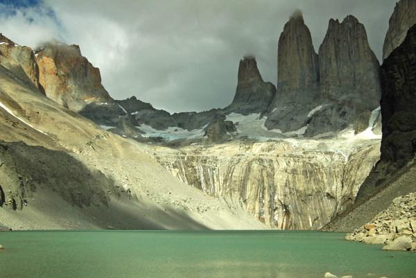 Torres del Paine by jaktis