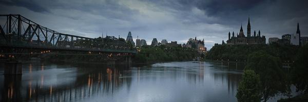 Ottawa by pgoodwill