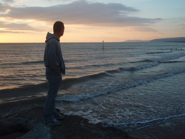 Reflection by catrinarthur
